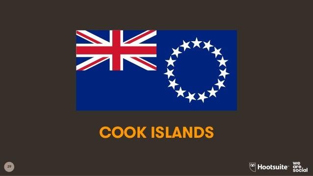 29 COOK ISLANDS
