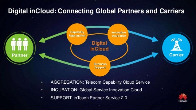 Huawei helps telecom app developers reach 5B+ customers