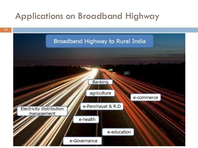 Digital India Initiative