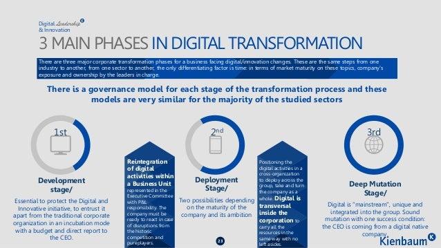 Digital Amp Innovation Leadership Study Kienbaum France 2015