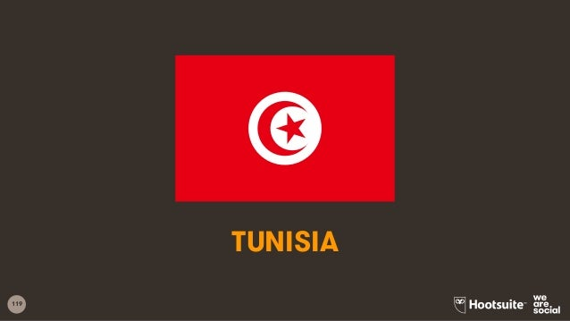 119 TUNISIA