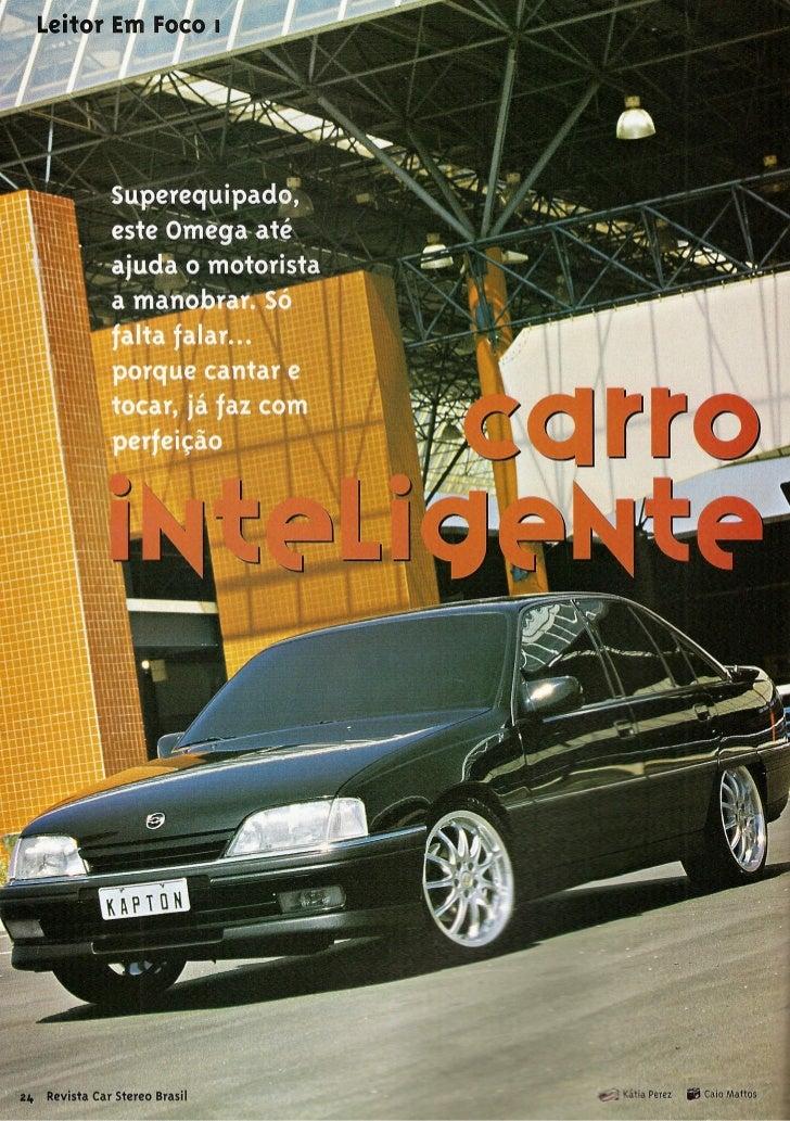 CarStereo Brasil