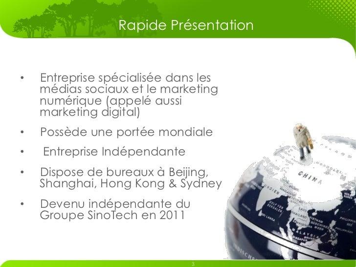Digital Jungle Credentials (Francais) Slide 3