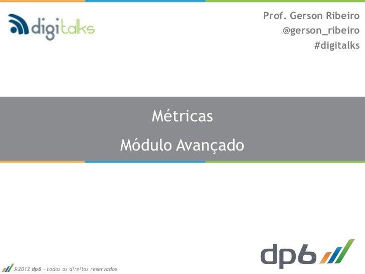 Prof. Gerson Ribeiro                                                                @gerson_ribeiro                       ...