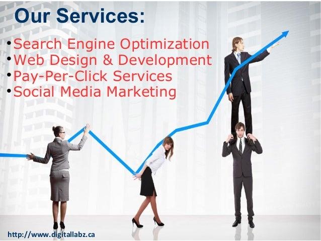 Digital Labz – SEO, Web Design & Internet Marketing in Kitchener