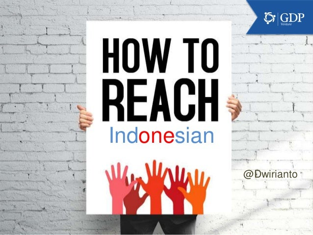 How to reach the community?  Indonesian  @Dwirianto