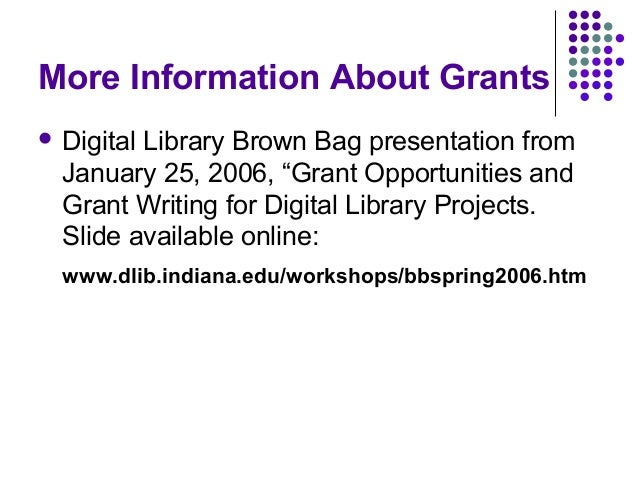 Find Nonprofit and Small Business Grants