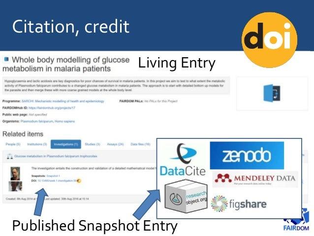 Process… People Credit Process Transparency