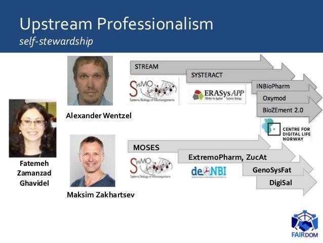 Social Technology Process Stewardship Professionalisation Metadata Ramps Defeating Cultural Inertia Summary: Overcoming Th...