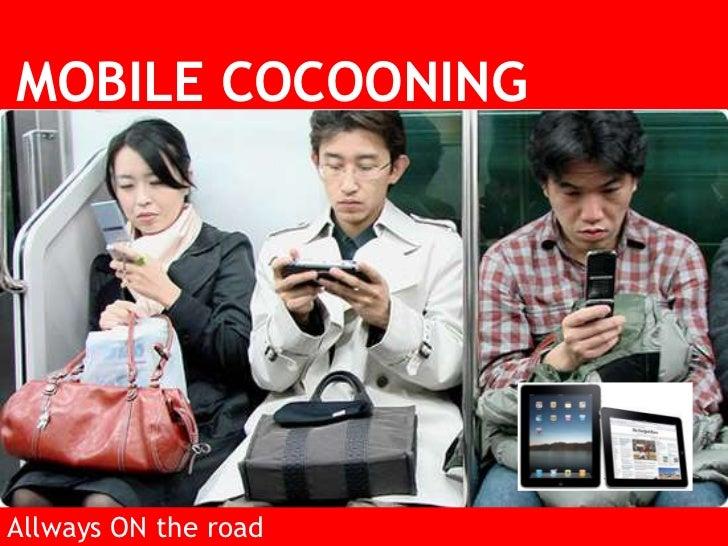 digital lifestyle social context Slide 3