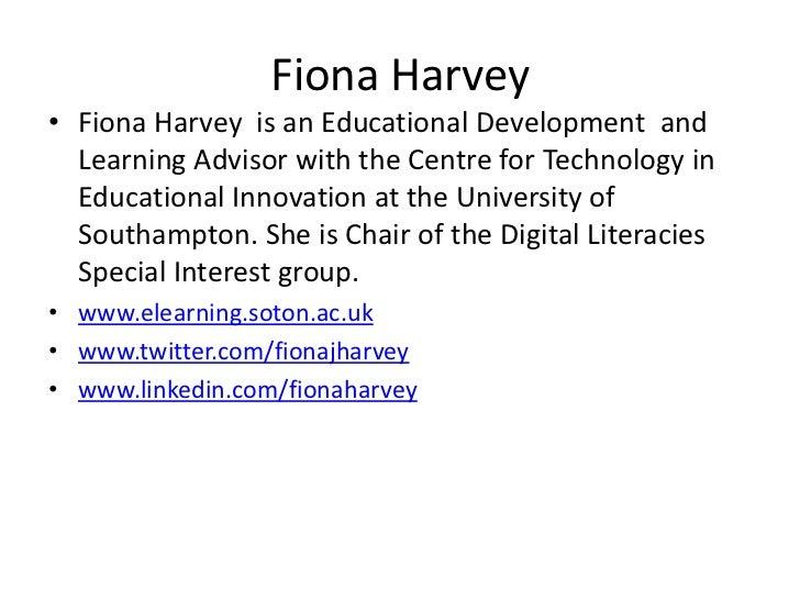Digital Literacy Workshop  Slide 2