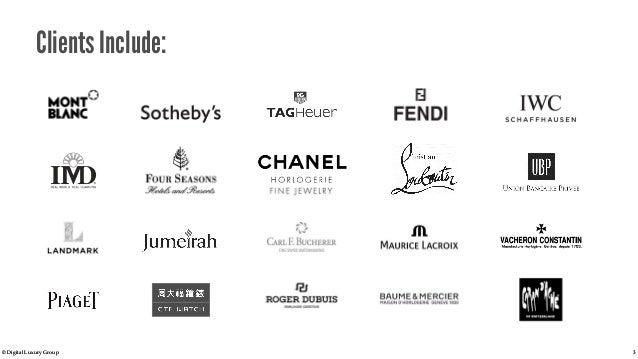 Luxury Brands Group 59
