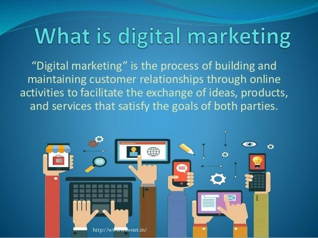Digital Marketing Nagpur