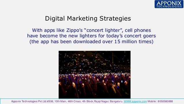 zippo marketing strategy Zippo : date codes dating a zippo lighter  88% of b2b marketers currently use content marketing as part of their marketing strategy,.