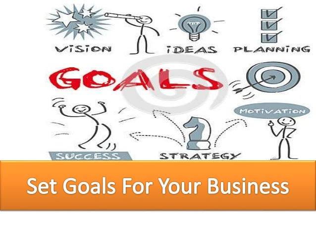 Your website needs a reason to live! Align them with business goals Conversion Conversion: When a visitor fulfills the mar...