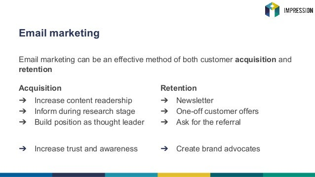 Marketing strategy university nottingham