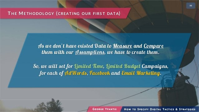 • 232 THE METHODOLOGY (CREATING OUR FIRST DATA) As we don't have existed Data to Measure and Compare them with our Assumpt...