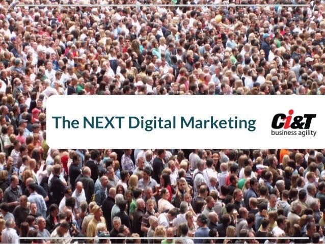 The NEXT Digital Marketing