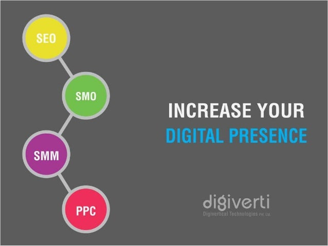 Digivertical Technologies - Digital marketing