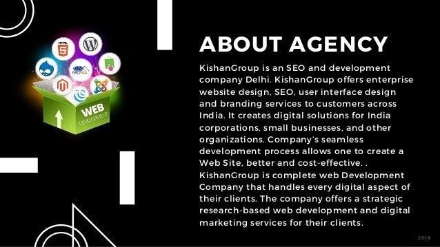 Digital Marketing Company in India | Digital Marketing Agency Slide 2