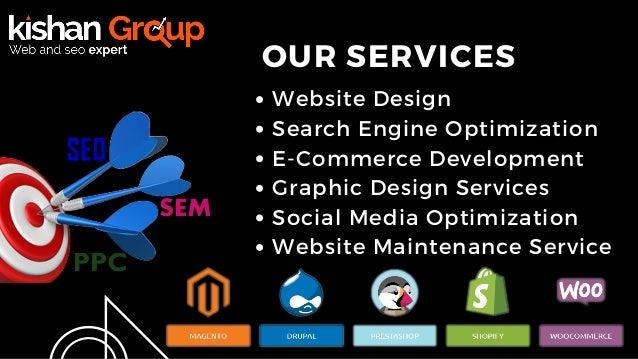 Digital Marketing Company in India | Digital Marketing Agency Slide 3