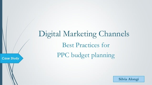 digital marketing plan case studies Digital marketing business case it is not the strongest of the species that survive, nor the most intelligent, but the one most responsive to change.
