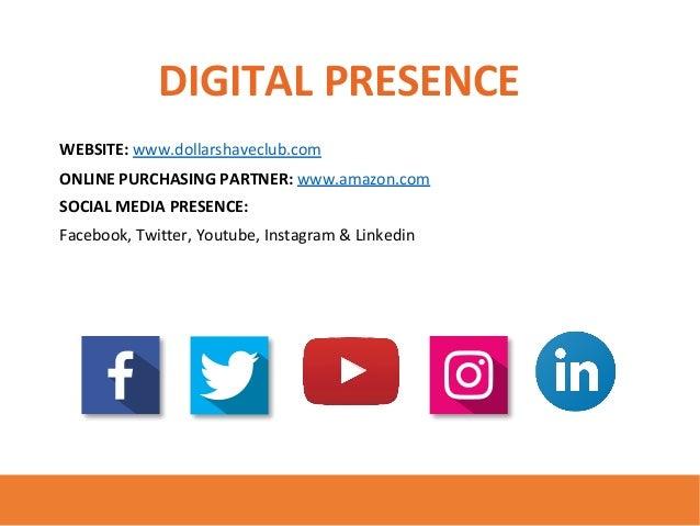 Digital marketing component 1 Slide 3