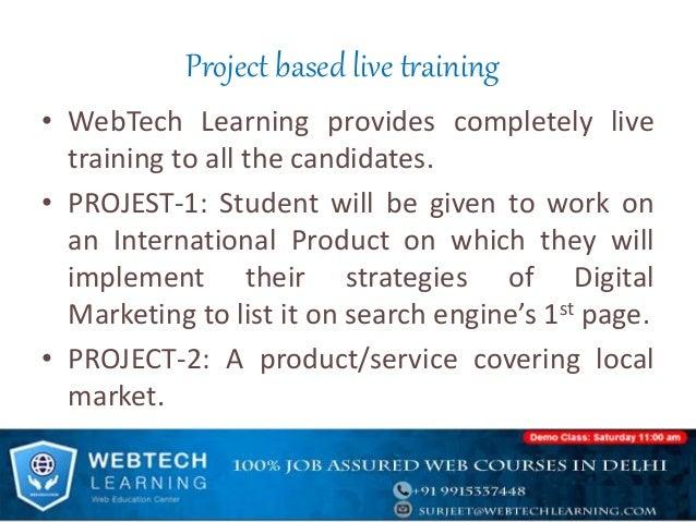 Digital Marketing Course Fee In Chandigarh
