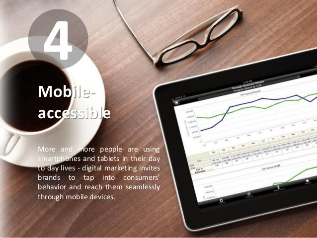 IMFND 2015© Mobile- accessible More and more people are using smartphones and tablets in their day to day lives - digital ...