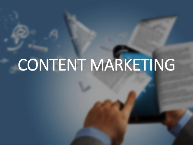 IMFND 2015© • EVERY SUCCESSFUL BRAND WILL HAVE A CONTENT STRATEGY • The longer a brand waits to develop its content strate...