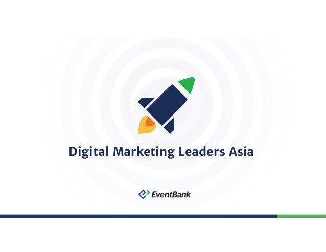 Digital Marketing Leaders Asia