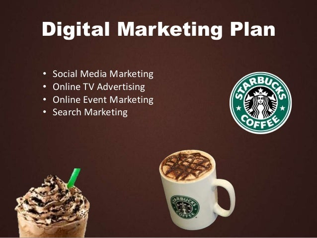 starbucks marketing strategy Use: chapter 5 illustrates the concept of retail strategy, the steps a retailer goes through to chapter 16 describes starbucks' use of promotions and marketing communications chapter 17 describes starbuck's day-to-day store management activities.