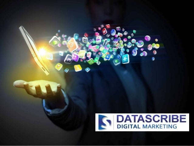 INTRODUCTION  Digital Marketing Company In India - Datascribe, core company providing SEO, SMO, SEM, website design and d...