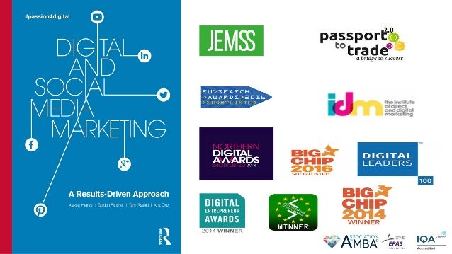 Engineering Marketing Strategies : Digital marketing strategy evaluation and reverse