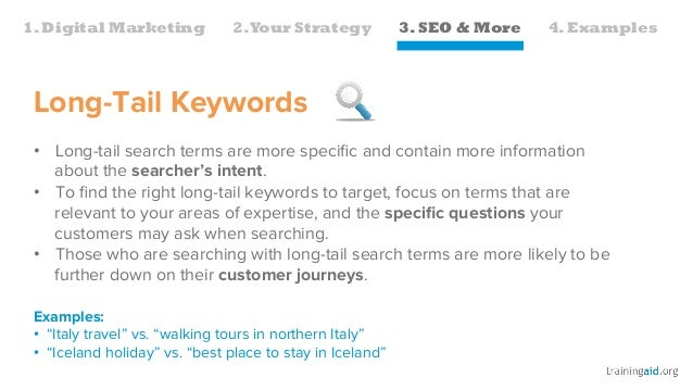 Digital Marketing Success For Travel And Tourism Websites