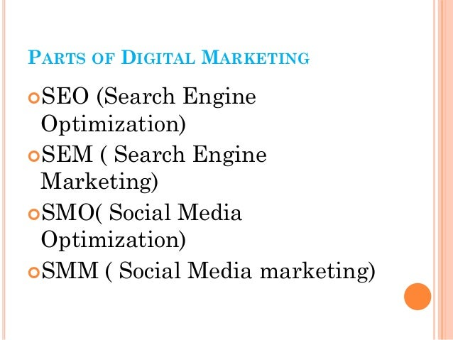 Different Ways to Learn Digital Marketing