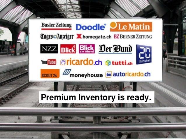 17 Premium Inventory is ready.