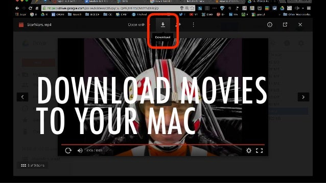 Digital Media Academy: iMovie on Mac Day 1