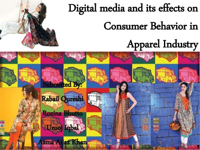 consumer behaviour in fashion industry Three consumer behavior microtrends  3 consumer behavior trends shaping the future of retail  their consumer insights are some of the best in the retail industry.