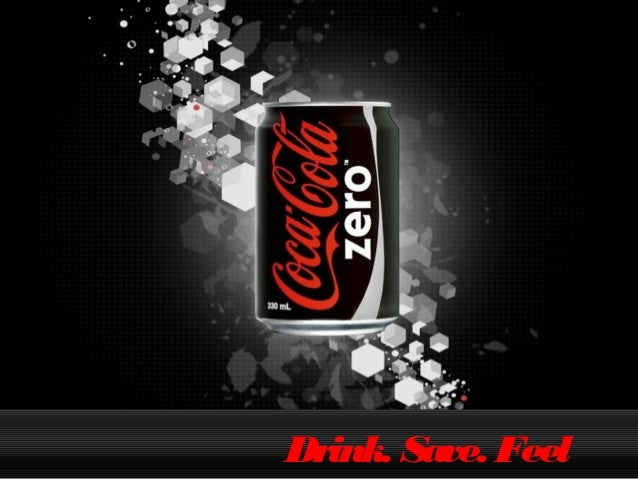 Drink. Save. Feel