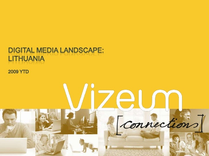Digital  Media Landscape_Vizeum