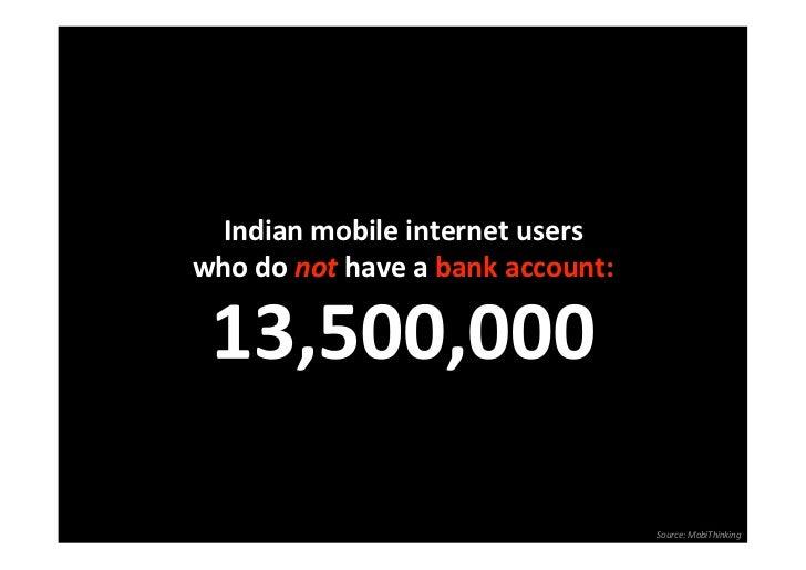 Indianmobileinternetusers                            whodonothaveabankaccount:                                 ...
