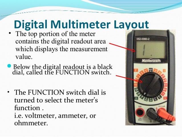 Digital Multimeter Block Diagram : Block diagram digital multimeter image collections how