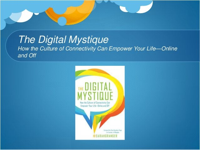 The Digital Mystique at South by Southwest
