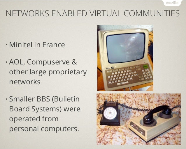 LARGE VIRTUAL COMMUNITIES ENABLELARGE SCALE COLLABORATION   GNU/Linux:powers more than90% of todays 500     fastest superc...
