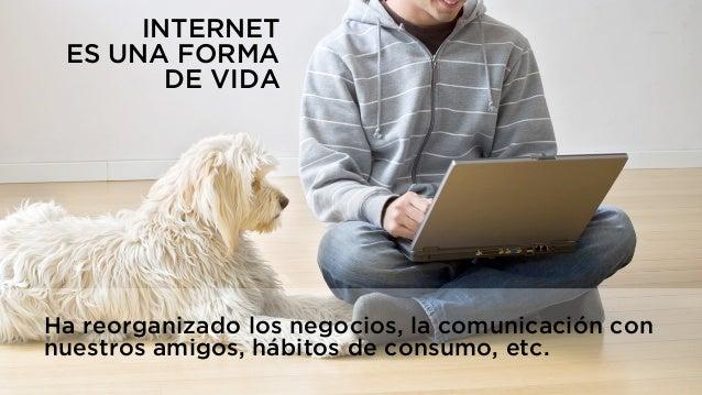 Digital no es un canal Slide 2