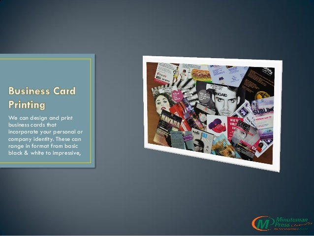 Digital offset printing company fort lauderdale 5 we can design and print business cards colourmoves