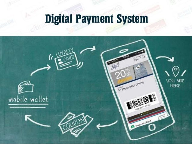 What is Digital Payment Use of the instrument Electronics transactions Use of Smartphone or PC to purchase the items E-com...