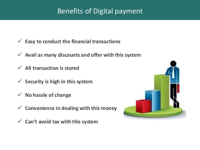 Best Mobile Digital Payment Systems in India