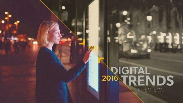 Digital Pharma East: Digital Trends Preview Slide 2